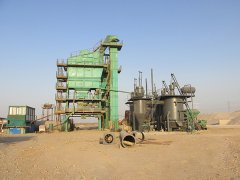 攪拌(ban)站(zhan)用煤轉氣爐(lu)